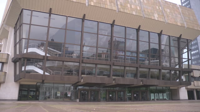 the new gewandhaus - concert hall stock videos and b-roll footage