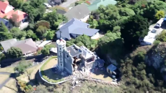The New Zealand city of Christchurch comes to a standstill to mark the fifth anniversary of a devastating earthquake that left 185 dead amid anger...