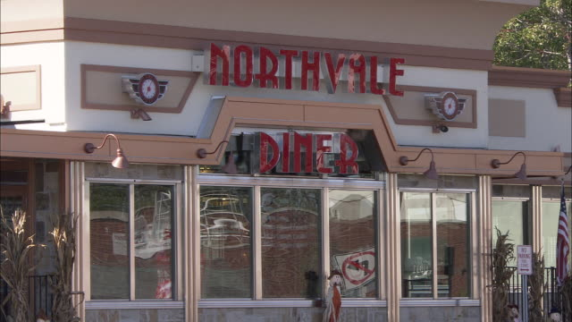 The Northvale Diner