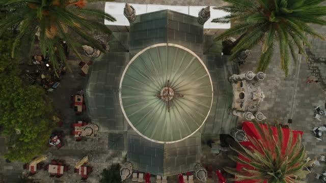 the old town of herceg novi, montenegro - montenegro stock videos & royalty-free footage