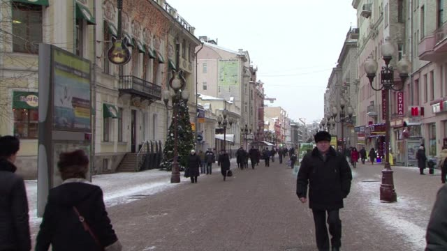 the organisation for economic cooperation and development said on thursday that it had postponed the process for russian membership and said it would... - oeec video stock e b–roll