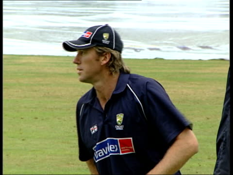 marcus trescothick press conference sot - to lose a major player is a major disappointment but leaves an opportunity for somebody else to come in ext... - top of the pops stock videos & royalty-free footage