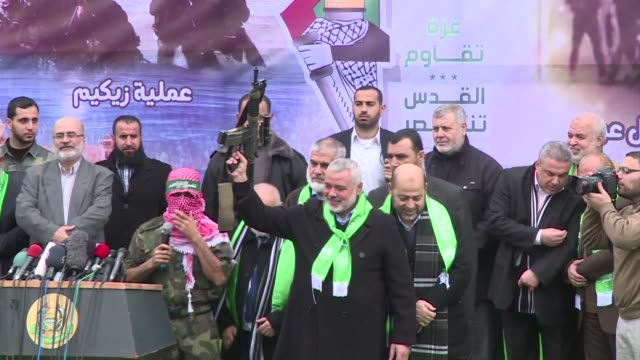 the palestinian islamic militant group hamas must be removed from the eus terrorism blacklist but its assets will stay frozen for the time being a... - hamas stock videos & royalty-free footage
