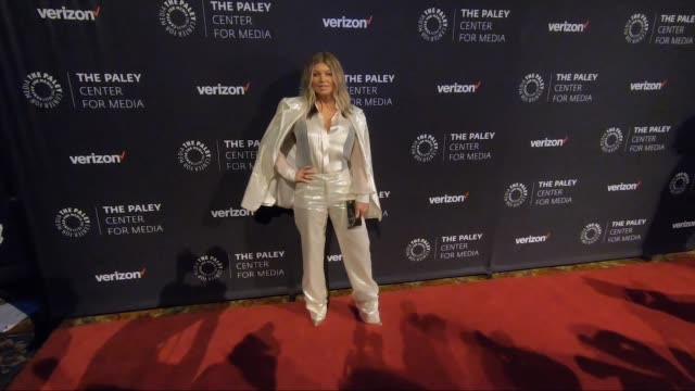 The Paley Honors at Cipriani Wall Street on May 15 2018 in New York City