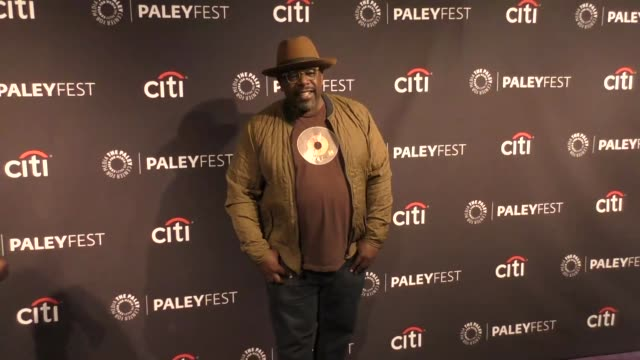 CLEAN The PaleyFest 2017 Preview of 'The Comedy Get Down' at The Paley Center for Media on September 15 2017 in Beverly Hills California