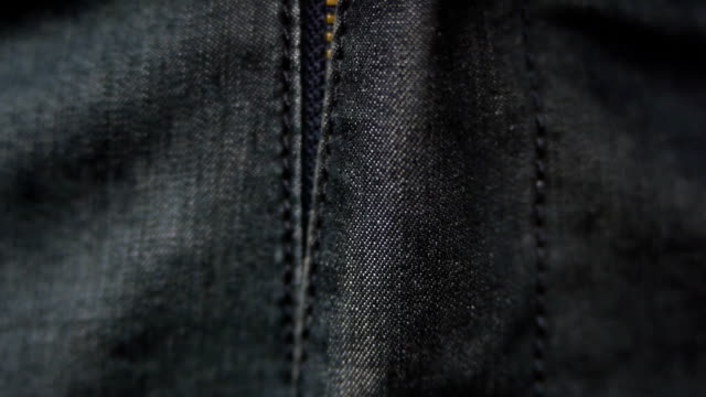 the pants zipper - jeans stock videos & royalty-free footage