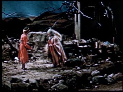 the parable of the prodigal son - 10 of 13 - andere clips dieser aufnahmen anzeigen 2465 stock-videos und b-roll-filmmaterial
