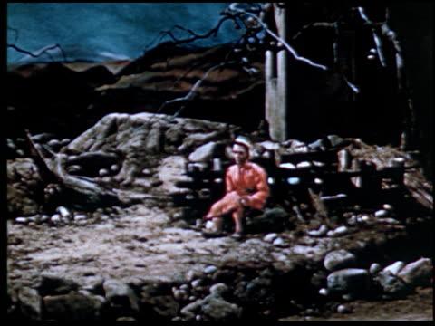 the parable of the prodigal son - 11 of 13 - andere clips dieser aufnahmen anzeigen 2465 stock-videos und b-roll-filmmaterial