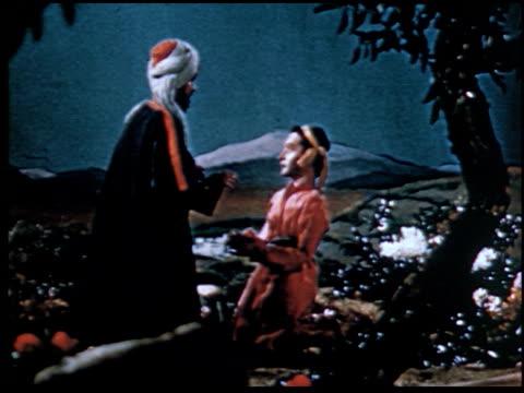 the parable of the prodigal son - 12 of 13 - andere clips dieser aufnahmen anzeigen 2465 stock-videos und b-roll-filmmaterial