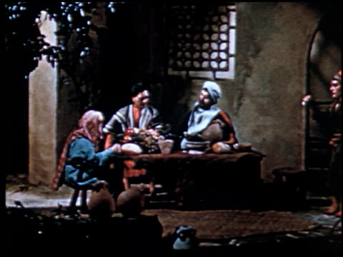 the parable of the prodigal son - 13 of 13 - andere clips dieser aufnahmen anzeigen 2465 stock-videos und b-roll-filmmaterial