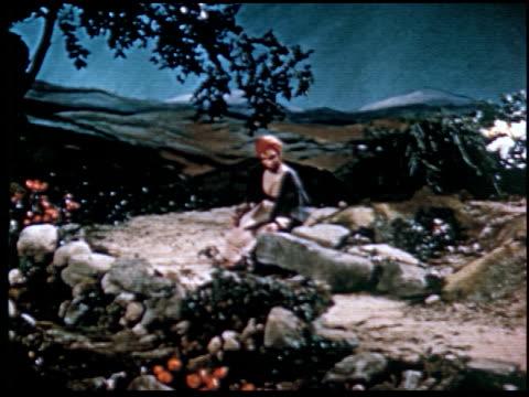 vídeos de stock e filmes b-roll de the parable of the prodigal son - 2 of 13 - veja outros clipes desta filmagem 2465