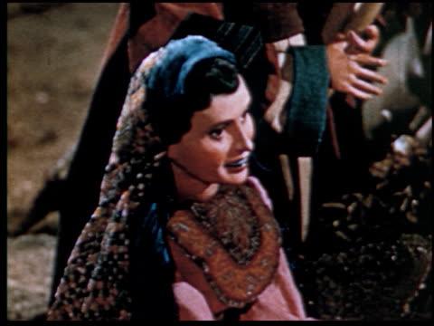 vídeos de stock e filmes b-roll de the parable of the prodigal son - 4 of 13 - veja outros clipes desta filmagem 2465