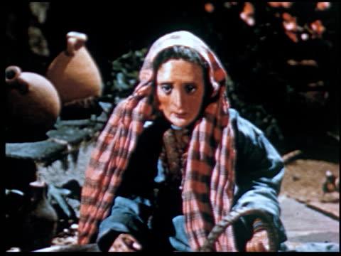 the parable of the prodigal son - 7 of 13 - andere clips dieser aufnahmen anzeigen 2465 stock-videos und b-roll-filmmaterial