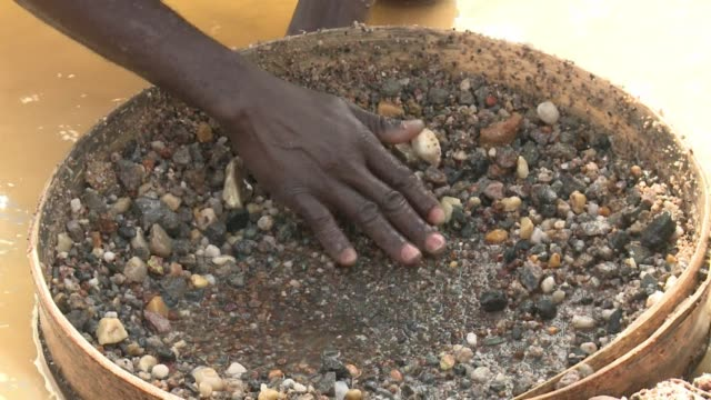 The people of Koidu once Sierra Leone's 'blood diamond' mining capital are eagerly awaiting former Liberian president Charles Taylor's sentencing at...
