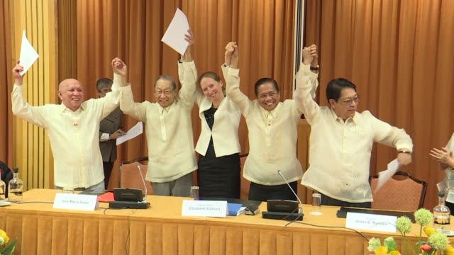 The Philippine government and communist rebels have agreed in principle on an interim ceasefire to boost ongoing peace talks aimed at ending one of...