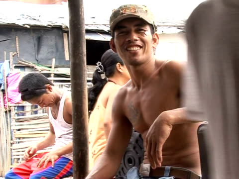 the philippines is listed by the world health organisation as an organ trafficking hotspot thousands of poor filipinos living in slums or rural areas... - trafficking stock videos and b-roll footage