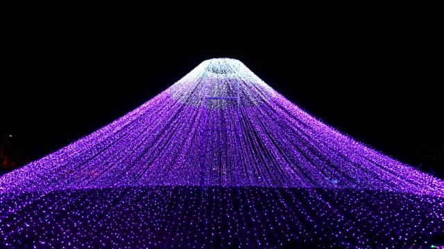 "The plastic arts of lamplight-""mountain"""