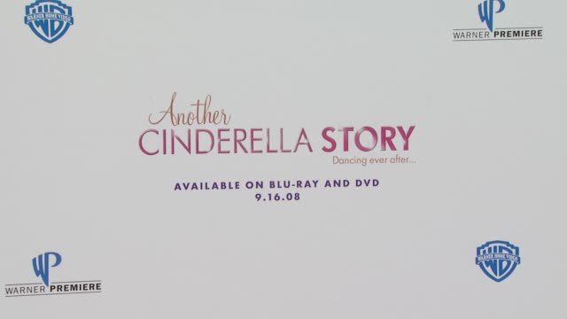 the premiere of warner premiere's another cinderella story at los angeles ca - cinderella stock videos & royalty-free footage