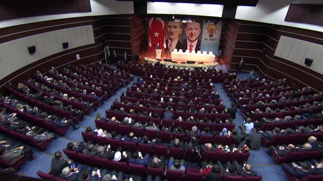 The president on Friday highlighted the achievements of the ongoing military operation in Syria's northwestern Afrin region revealing that 415 square...