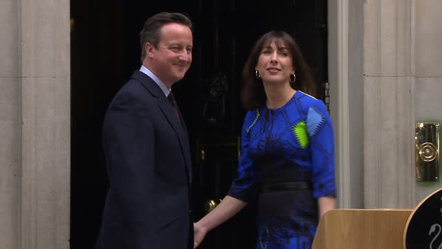 the prime minister david cameron is in the process of planning his new government after his general election victory the cabinet and the ministerial... - government minister stock videos & royalty-free footage