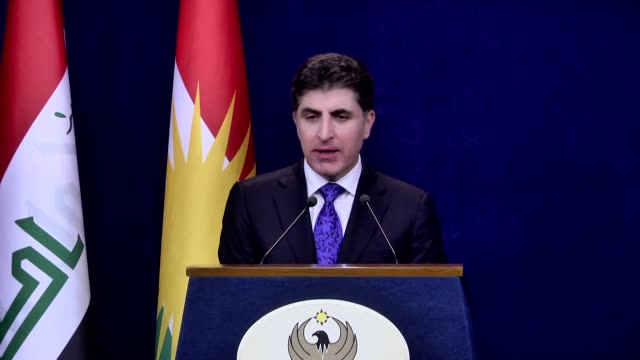 "The prime minister of northern Iraq's Kurdish Regional Government on Monday said they want to reestablish ""good relations"" with Turkey ""The dialogue..."