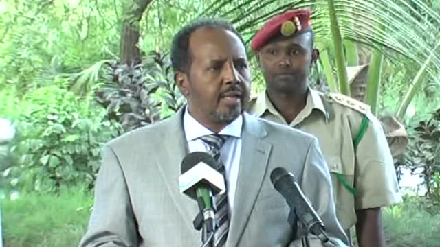 The prime minister of Somalia was ousted by parliament Monday amid a bitter power struggle within the internationallybacked government that could...