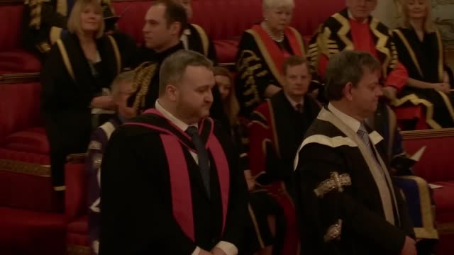 The Prince of Wales and Duchess of Cornwall have presented the Queen's anniversary prizes for Higher and further education University of Glasgow were...
