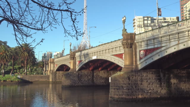 The Princess bridge Australia