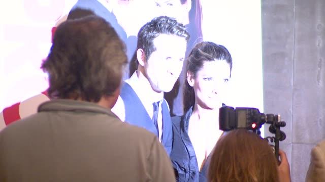 The Proposal Premiere