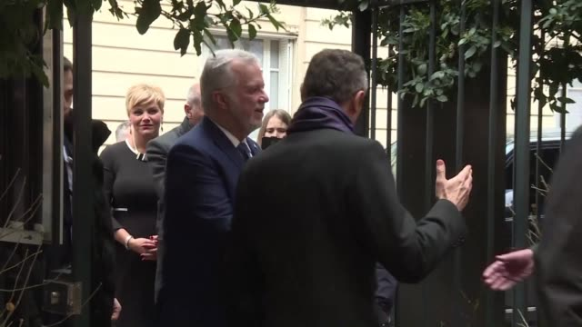The Quebec Prime Minister Philippe Couillard is in Paris on Thursday by invitation of French Prime Minister Edouard Philippe who is hosting an...