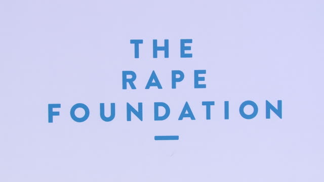 the rape foundation annual brunch hosted by jennifer garner with david schwimmer and eric mccormack on october 07, 2018 in beverly hills, california. - eric mccormack stock videos & royalty-free footage