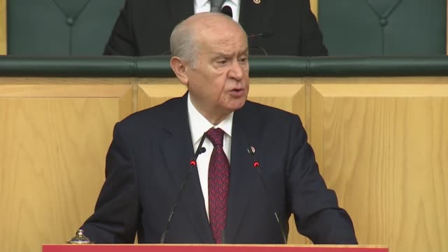the recent removal of the country's central bank head has nothing to do with the bank's independence said turkish opposition nationalist movement... - 中央銀行点の映像素材/bロール