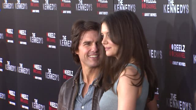 The ReelzChannel World Premiere Of The Kennedys Los Angeles CA United States 3/28/11