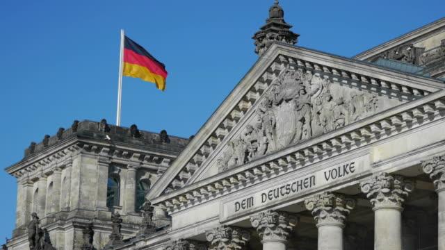 Reichstag, Deutschland