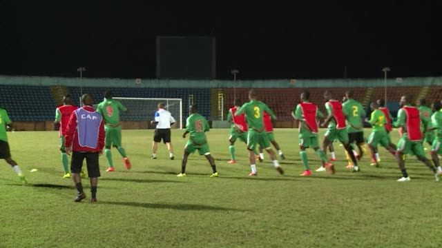 The Republic of Congo will play against the host country Equatorial Guinea in the opening match of the 2015 Africa Cup of Nations on the 17th of...