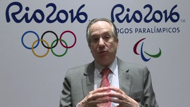 stockvideo's en b-roll-footage met the rio 2016 olympics will have cost less to organise than london 2012 and prove it is possible to host the summer games within budget says the the... - mogelijk