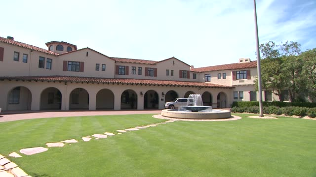 The Riviera Country Club at Northern Trust Open Selects City Of Hope As Official Charity ATMOSPHERE The Riviera Country Club at Northern T at Riviera...