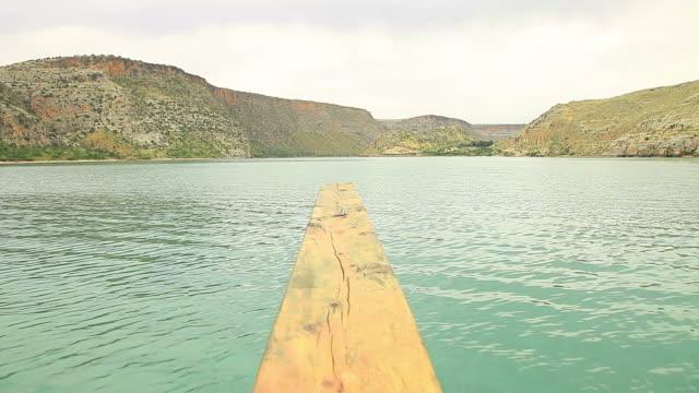 HD: Camino a Rumkale Halfeti Lapse'¿Ha llegado el momento,