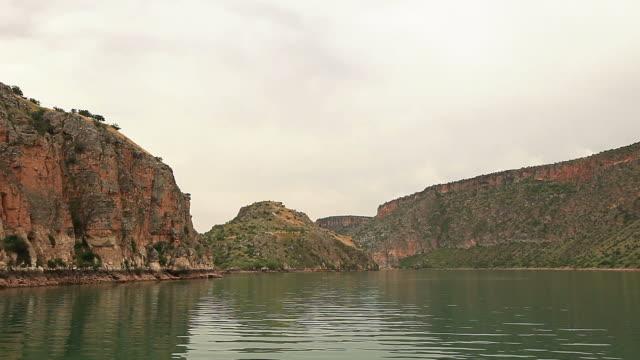 HD: The Road to Rumkale, Halfeti 'Time Lapse'