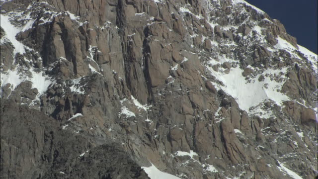 The Rocky Ridges Of Fresnay