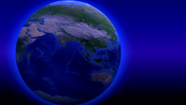 the rotation of the earth, global communication - telegraph stock videos & royalty-free footage