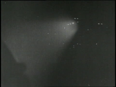 the royal air force fights against german forces in london england - searchlight stock videos & royalty-free footage