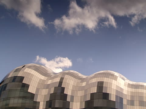 the sage gateshead - gateshead stock videos and b-roll footage