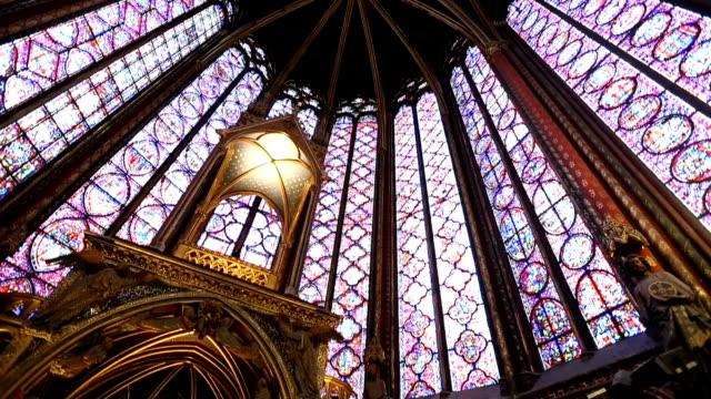 De Sainte-Chapelle in Parijs