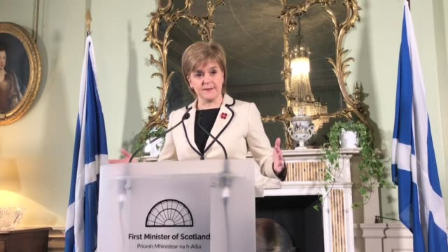 The Scottish government will seek to join the legal challenge against the British government's decision to trigger Brexit without a parliamentary...