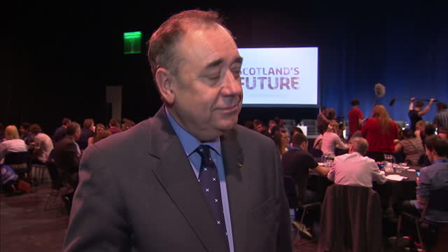 the scottish referendum in september will see 16 and 17 year olds able to cast their vote for the first time in british electoral history. it's made... - member of the scottish parliament stock videos & royalty-free footage
