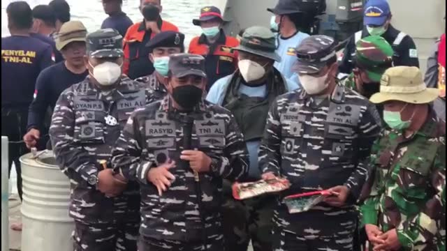 the second black box of the crashed plane was found empty by indonesian navy teams on friday . in a statement naval commander, abdul rasyid said they... - signal box stock videos & royalty-free footage