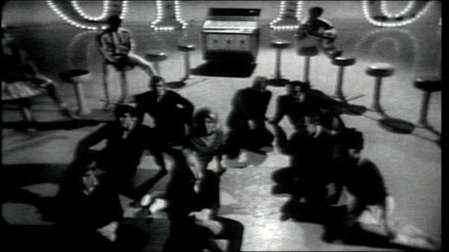 the serendipity singers perform excerpt of yesterday - the beatles stock videos & royalty-free footage