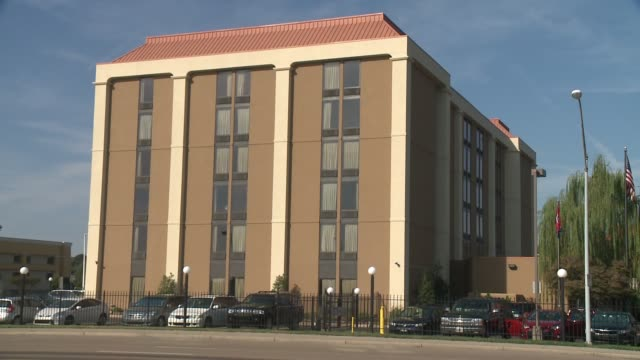 WREG The Shelby County Health Department estimates 6000 people could have been exposed to Legionnaires' Disease at a La Quinta Inn in Memphis The...