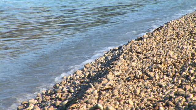 hd :の海岸 - ツレス点の映像素材/bロール